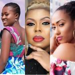 "Hajia4Real, Afia Schwar, Fella Makafui And Other Ghanaian Celebrities Angry At Organizers For Not Making Cardi B Have ""Meet And Greet"" With Them"