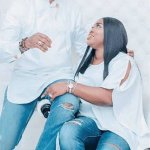 Nigerianp Actor RMD Celebrates 19yrs Of Marriage With Cute Words & Photos