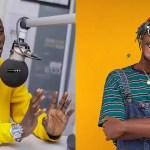 Patapaa and Kofi Mole mocks 'Chichinga' slayqueens who were snubbed by Cardi B with a song
