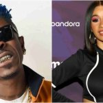 Shatta Wale Reacts After Cardi B Says He's The Biggest Artist In Ghana