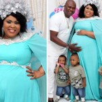 Woman Who Had To Wait For 8 Years Before Giving Birth To Set Of Twins & Triplets Welcomes Another Set Of Triplets (+Photos)