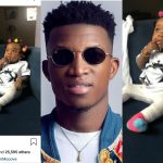 Kofi Kinaata Shares Photo Of A Baby On Social Media And People Are Asking Questions