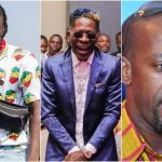 'Stonebwoy, Shatta Wale Not Bigger Than VGMA, Ban Should Not Be Lifted'- Rex Omar