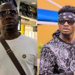 'Kuame Eugene Is Stubborn'- Osebo On Why He Stopped Styling Him'-