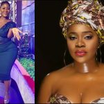 See The Hilarious Moment Salma Mumin Tasted The Breast Milk Of Kafui Danku(+Video)