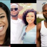 Is The Relationship Between King Promise And Serwaa Amihere Now Official?(+Video)