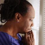 'I don't want to sleep with any married man in 2020' – Lady prays to God