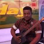 Kumi Guitar dumps music for politics as he's set to contest NPP primaries in Akwatia