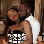 VIDEO: Davido And Chioma Spotted Partying Hard In A Night Club Amid Breakup Rumours