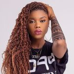 Becca Finally Reacts To Accusations That She Stole Sho Madjozi's John Cena Song