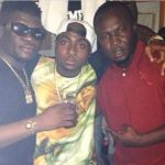 Kaywa Quizzes Fans On When To Release A Song By Castro Featuring Davido, As He Described It As His Biggest Record