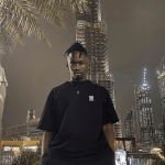 Mr Eazi Talks About Detty Rave & How It All Started
