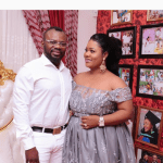 Obaapa Christy Finally Reacts To Cheating Allegations Made Against Her By Ex-Hubby, Pastor Love