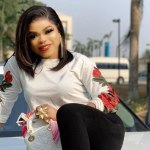 'Must You Act Stupid All The Time? Bobrisky Loses Her Cool