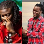 'Stonebwoy Can't Crush Me On A Song & He Knows It'- Angry Jupitar Tells Pundits