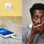 'Man Who Charges My Phone For Me Slept With My Girl One Hot Afternoon'- Man Sadly Recounts