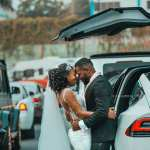 #Kency2020: Fadda Dickson Of Peace FM Shares Romantic Video Detailing How Kennedy Met & Fell In Love With Tracy