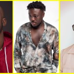 Kurl Songx, Mr Drew & Krymi Trade Blows Over Alleged Song Theft – Get Details
