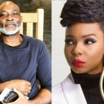 Nollywood Actor RMD 'Flirts' With Singer Yemi Alade On IG