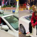 'Don't Call Yourself A Man If You Can't Give Your Girlfriend ₵2,922 Weekly'- Nigerian Artist