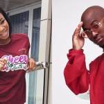 King Promise finally breaks silence on his relationship with Serwaa Amihere (Video)
