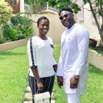 #MediFella2020 – No Stunts, Medikal Confirms He Will Be Marrying His Girlfriend Fella Makafui (VIDEO)