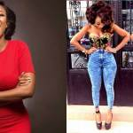 From Grass to Grace: Old photos of Serwaa Amihere pops up