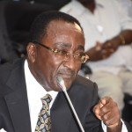 'There's Enough Food To Feed The Country For Years, Why Do You Have To Rush To Buy Food Because Of Lockdown?'- Agric Minister Asks Ghanaians