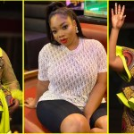 """Focus on your hooker profession and stop criticising veteran actors"" – Akofa Edjeani fires Moesha"
