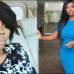 When I Fall In Love, It's Like Handing Over My Soul Out To My Man – Delay Reveals(+Screenshot)