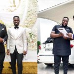Sarkodie's Manager, Angeltown Gives Shatta Wale An Indirect Reply To His Recent Rants About Sarkodie – SCREENSHOT