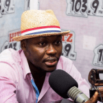 Artistes Competing For VGMAs Reggae/Dancehall Act of The Year Are Wack – Arnold Asamoah Baidoo