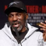Just IN: Boxer Roger Mayweather Is Dead