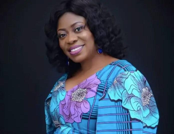 Agnes Opoku Agyeman