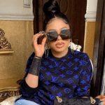 Bobrisky Slams Actress Olori Iyabode For Insulting Her Fans Who Begged Her For Money