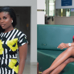 'Go And Get Yourself A Job, You're A Man, No One Will Feed You, Don't Be Lazy'- Delay Blasts A Fan Who Says He Wants To Be Her Toyboy
