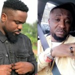 Acrhipalago Teases Shatta Wale As He Declares His Stand For Sarkodie – VIDEO