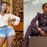 Beef Alert: Wendy Shay Shades Becca For Stealing A South African Artist's Song