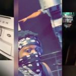 La Borrow Or Car Owner? Kuami Eugene Spotted In A Sleek Range Rover – VIDEO