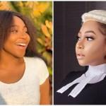 Meet The Most Beautiful Female Nigerian Lawyer- PHOTOS