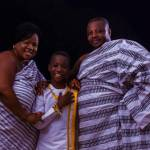Mercy Asiedu Shares Cute Photos Of Her Son For The First Time To Celebrate His Birthday