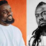 'Kwasia Kwa, Did I Tell You I Need Sarkodie's Attention?'- Samini Clashes With Fan Of Sarkodie