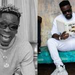 'Ghanaians Should Have Supported Shatta Wale's Song With Beyonce'- Sarkodie