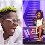 'Whether You Win Or Not, I'll Fly You To Dubai'- Shatta Wale Assures Talented Kid Participant