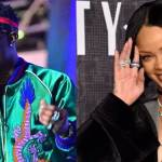 I'm doing all I can to get Rihanna pregnant – Wizkid