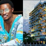 Business Mogul, Nana Kwame Bediako Donates His 15 Million Dollar Real Estate To Be Used As Temporal Hospital(+Photo)