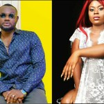 I Can't Wait To Act A Romantic Movie With Prince David Osei – Actress Discloses