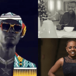 EL Releases New Music Video 'Efa Wo Ho Ben' Which Features All Your Favorite Celebrities And It's A Must Watch