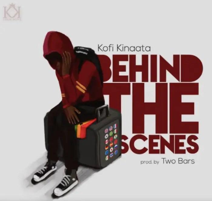 Kofi Kinaata