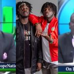 Akrobeto Is A Whole Mood – Check Out The Dope And Funny Conversation Between Him And DopeNation